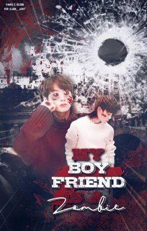 My boyfriend is a zombie || Jjk + Pjm by seesawang