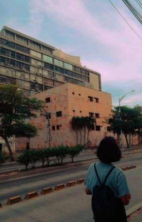 El Memorial De Mi Sufrimiento  by ToxicPenis