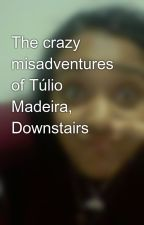 The crazy misadventures of Túlio Madeira, Downstairs by blainesstories7