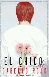 """""""El Chico De Cabello Rojo""""✨KookTae✨ cover"""