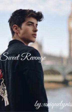 Sweet Revenge by uniquelynisha