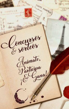 ~ Concursos ~ by Cindy_Elric