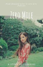 zero mile -jaerose [discontinued] by florassi