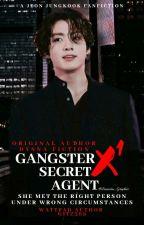 GANGSTER x AGENT ¹✔ by Gitz369