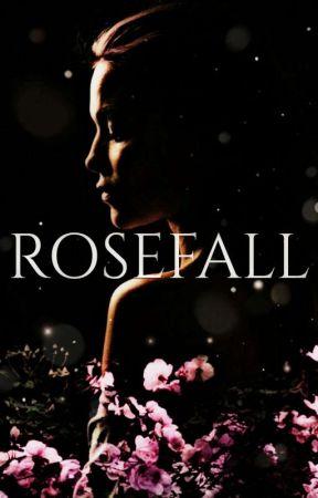 ON HOLD! Lady Rosefall | N. Scamander by Jen-M-Jen
