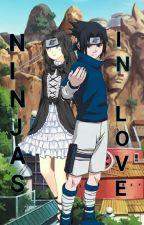 Naruto: Ninjas In Love (Sasuke x Oc) by Luv_INFINITE