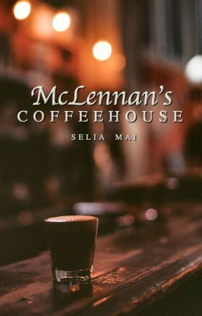 McLennan's Coffeehouse by SeliaMai