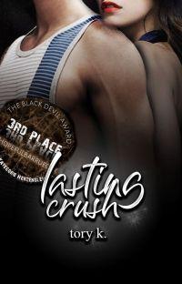 Lasting Crush ✔ cover