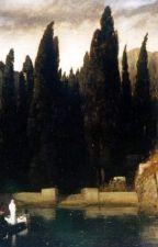 La donna che parlava con i morti by federfico1873