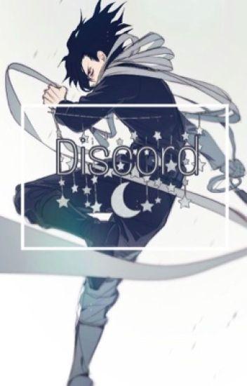 Discord [Shouta Aizawa x Reader]