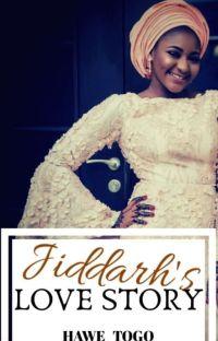 jiddarh's love story cover