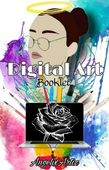 Digital Art Booklet