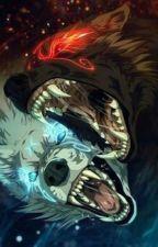 Goodboy-Badboy (Werewol x Male/OC) yaoi by ship_the_yaoi