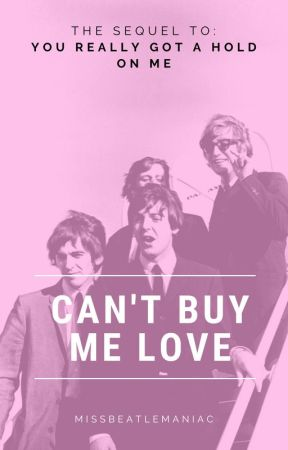 Can't Buy Me Love by missbeatlemaniac