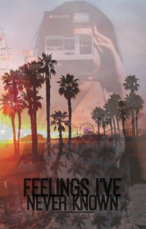 Feelings I've Never Known by theharmonysaur