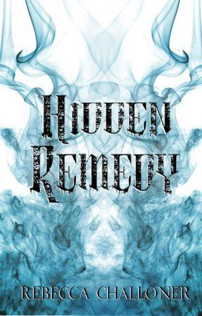 Hidden Remedy by challoner