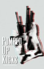 Pumped Up Kicks (l.t) by chapterhappygirl