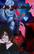 My Red Diamond ♢ by Author_San_2020