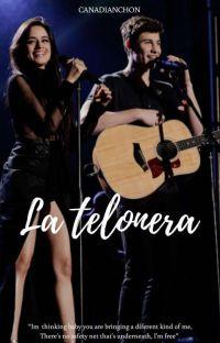 La Telonera© Shawmila cover