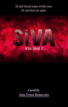 Siva (Volume 7) Immortal Ascension by JE_Reddcliffe