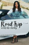 Road Trip With The Enemy *Discontinued* cover