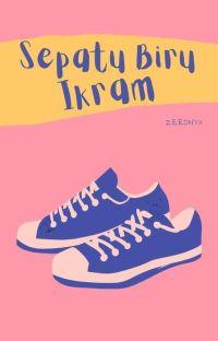 Sepatu Biru Ikram cover