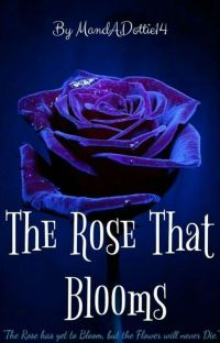 A Rose That Blooms Connor X Reader cover