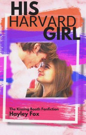 His Harvard Girl by Haylexia