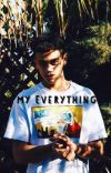 My Everything // E.K cover