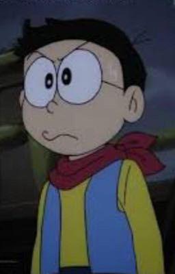Nobita harem