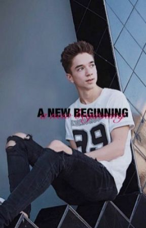 A New Beginning|| Sequel to Kidnapped to Why Don't We  by RandomGirlLol17
