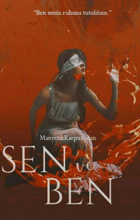 Sen ve Ben by ManyetikKarpuz-