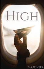 High  by MargaretAnneWinter
