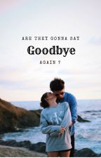 GOODBYE •sm by imaginemendes1