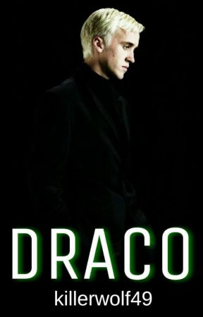 DRACO by killerwolf49
