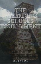 The Wizarding Schools Tournament (Danish/dansk) by blyviol