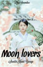 Moon Lovers: Scarlet Heart Goryeo by Rebel_Incendio7