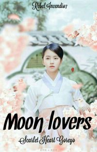 Moon Lovers: Scarlet Heart Goryeo cover