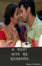 RoSid TS ~ A Night With My Kidnapper (√) by Mansi_Creations