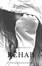 Rehab (Demi Lovato f.f.) by oceanexlovatic