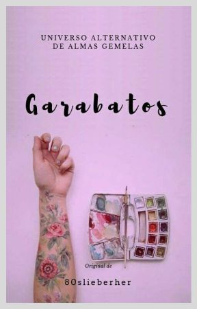 Garabatos [Stenbrough - Reddie - Stan/Bill/Mike - Benverly] by pinkmutantpotato