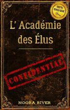 L'Académie des Élus par Noora-River