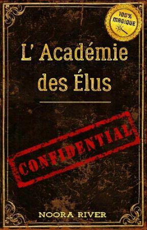 L'Académie des Élus by Noora-River