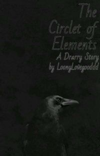 The Circlet Of Elements cover