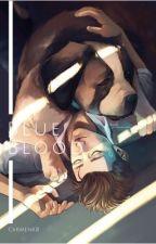 Blue Blood || Cank ✔️  by CarmenKB