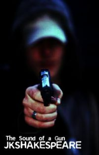 The Sound of a Gun cover