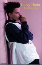 Corey Haim- 80s Imagines  by precioushaim
