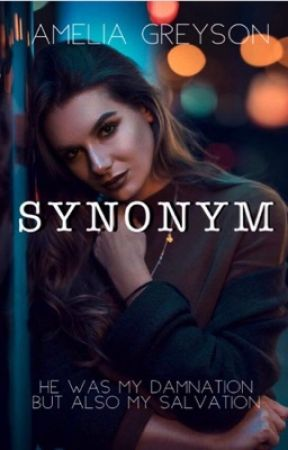 Synonym  by AmeliaGreyson