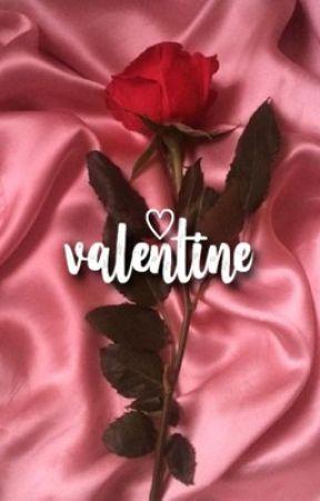 valentine ♡ sweet pea by kqenx13