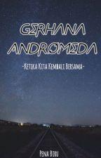 Gerhana Andromeda by penaabiru